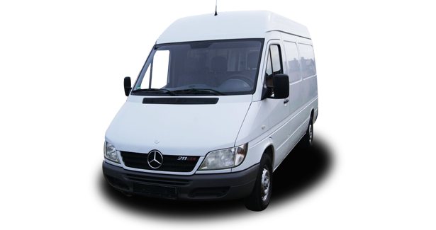 Mercedes Sprinter – Średni